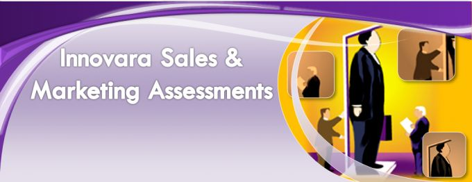 Assessments for Medical Sales or Marketing Professionals